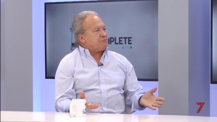 """""""Lucharé contra la injusticia de no poder ocupar un cargo público"""""""
