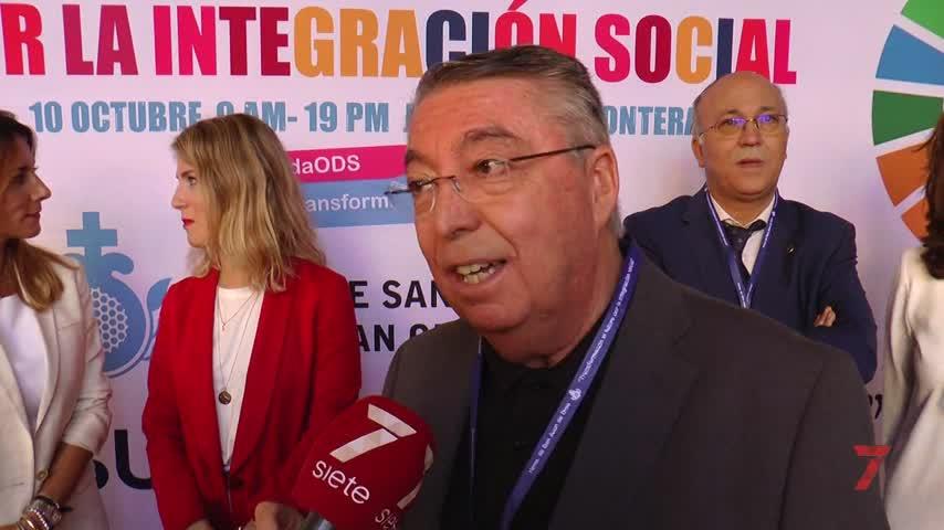 Objetivo: promover la integración de personas en exclusión social