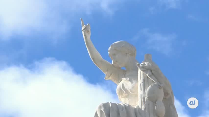 El Supremo levanta el último obstáculo para la exhumación de Franco
