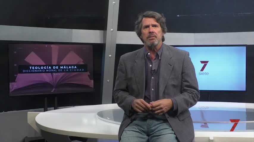 Teología de Málaga. Soledad