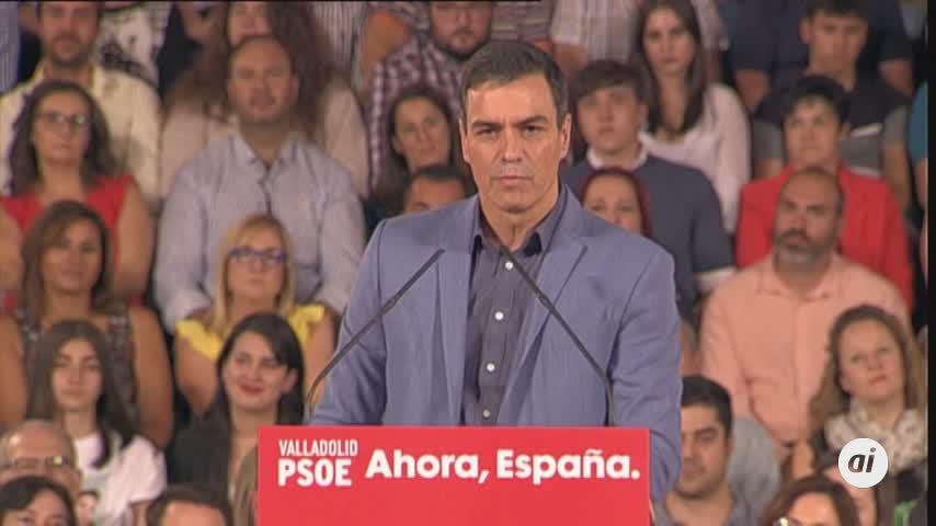 """La exhumación es una """"gran victoria de la democracia española"""""""