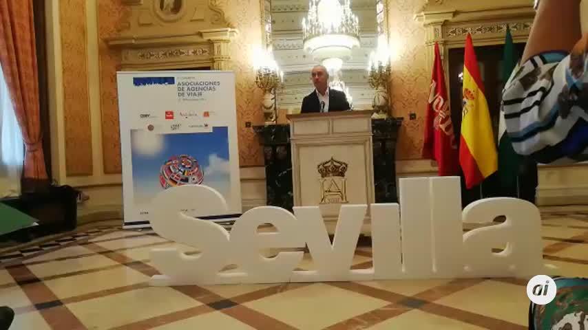 Las agencias de viaje eligen Sevilla para definir estrategias futuras