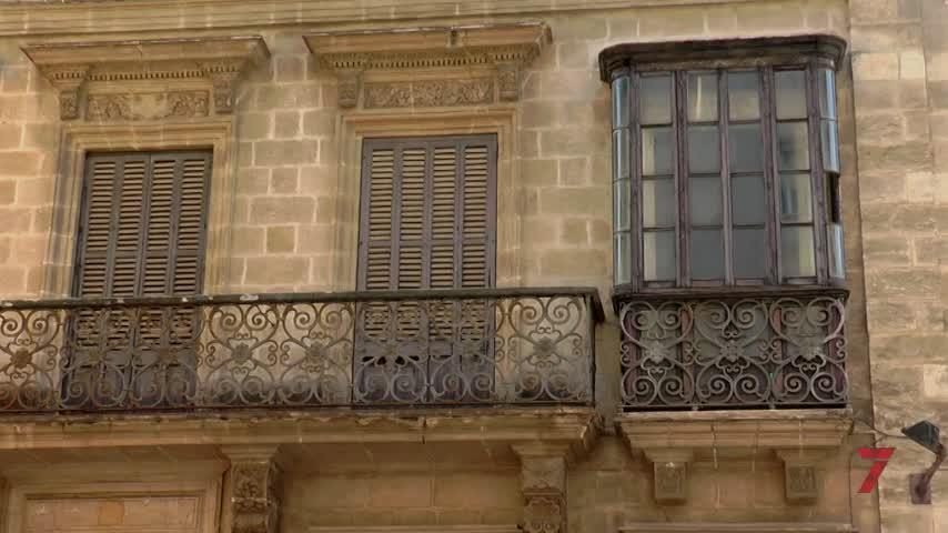 El palacete donde nació Lora Tamayo albergará un hotel de lujo