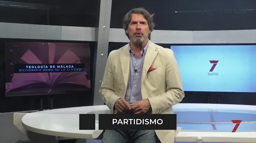 Teología de Málaga. Partidismo