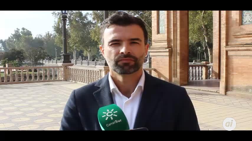 """Cs presenta la lista para el 10N con la que """"desbloquear"""" Sevilla"""