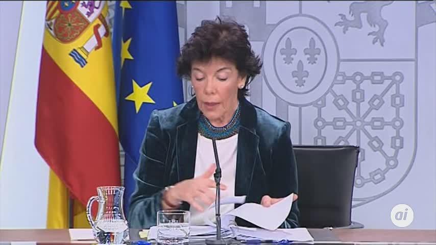 214,5 millones de euros para las CCAA con cargo al 0,7% del IRPF