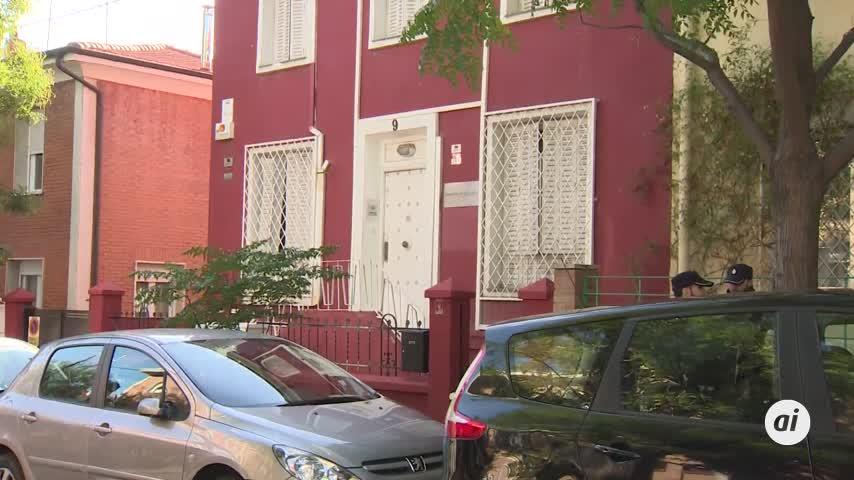 Registran la casa de Gonzalo Boye por vinculación con Sito Miñanco