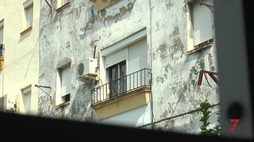 La Junta reactiva las obras de rehabilitación en La Constancia