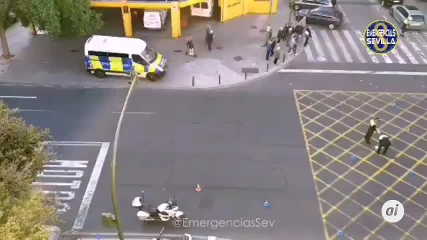 Ingresa en prisión el conductor que ha matado a un motorista