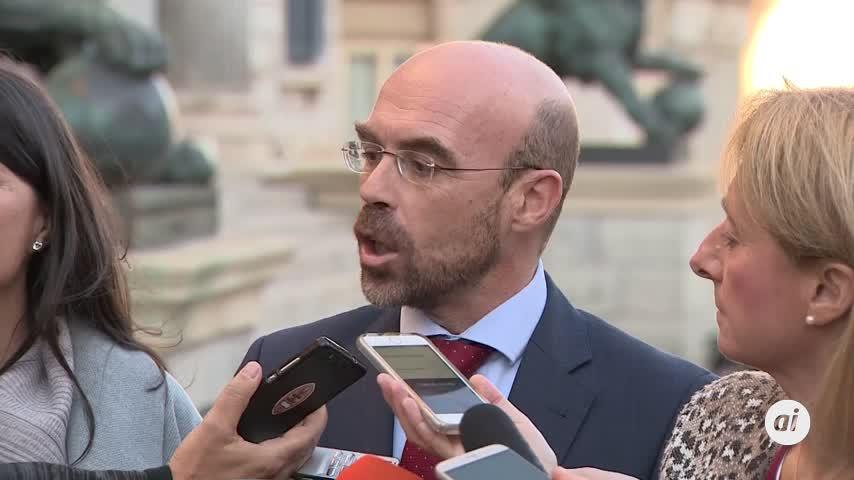Vox pide derogar las leyes de Memoria Histórica nacional y autonómicas