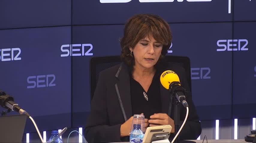 Delgado: La exhumación era una cuestión de Estado y no electoralista