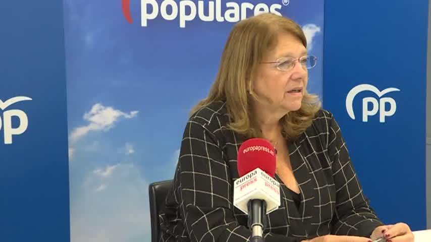 El PP no cree que la exhumación de Franco pueda movilizar votos