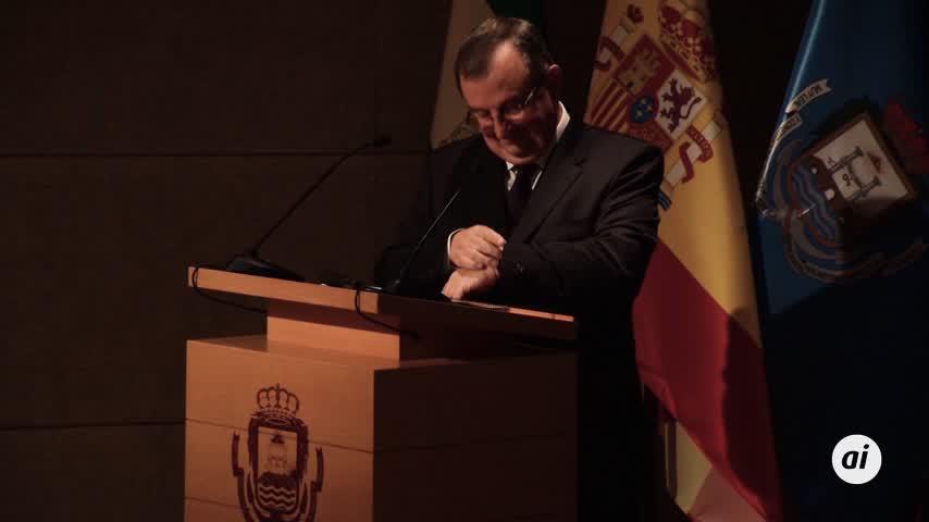 José Manuel Bravo Vila es ya nuevo académico de la de San Romualdo