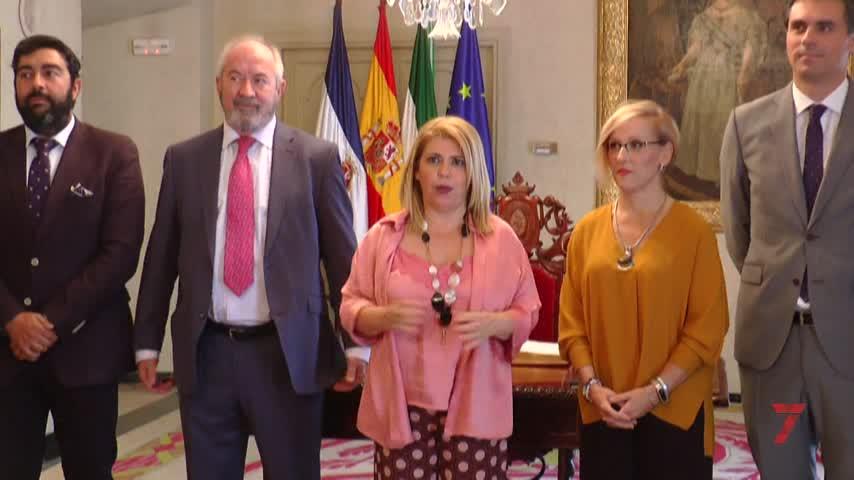 "Brindis por una cabalgata de Reyes ""a la altura de Jerez"""