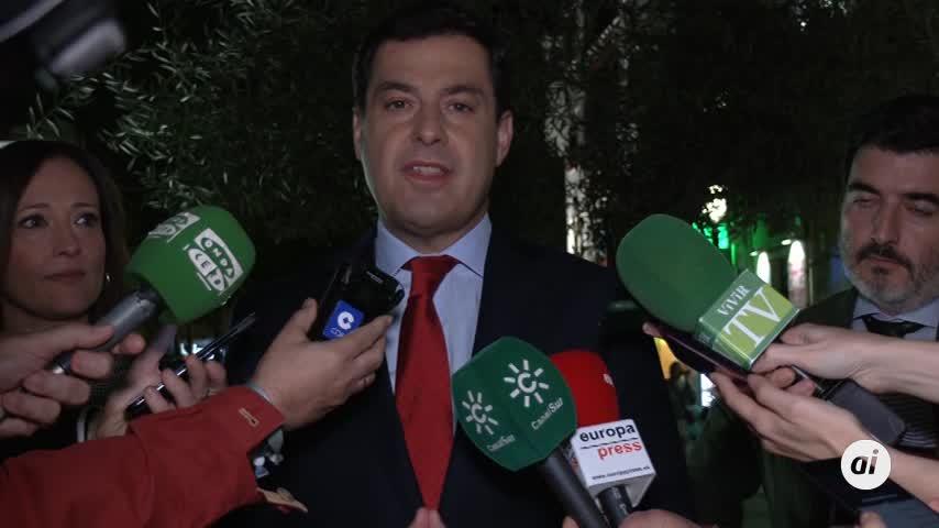 Moreno alaba la participación institucional de la ITI