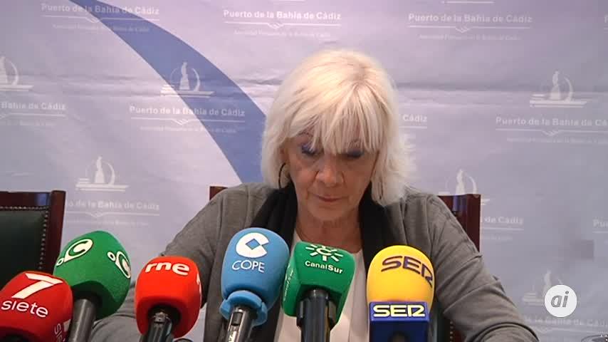 Cádiz, centro del debate internacional sobre la integración de puertos
