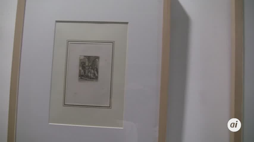 La exposición 'La Danza de la Muerte' abre sus puertas en el Museo