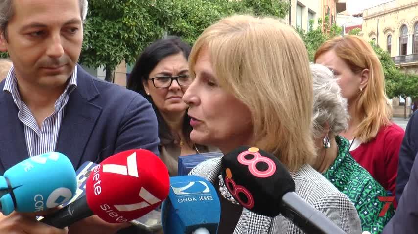 'Gürtel' se cuela de nuevo en campaña para apuntar a García-Pelayo