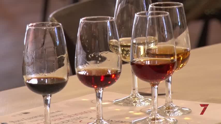 Los vinos de Jerez a la conquista del mundo con la Sherry Week
