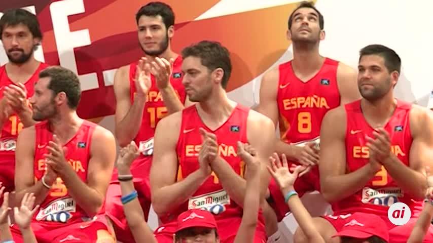 Calderón, santo y seña del baloncesto español, cuelga las botas