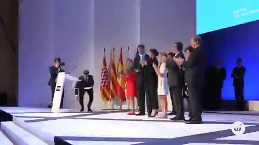 La linense Begoña Arana obtiene el premio Princesa de Girona