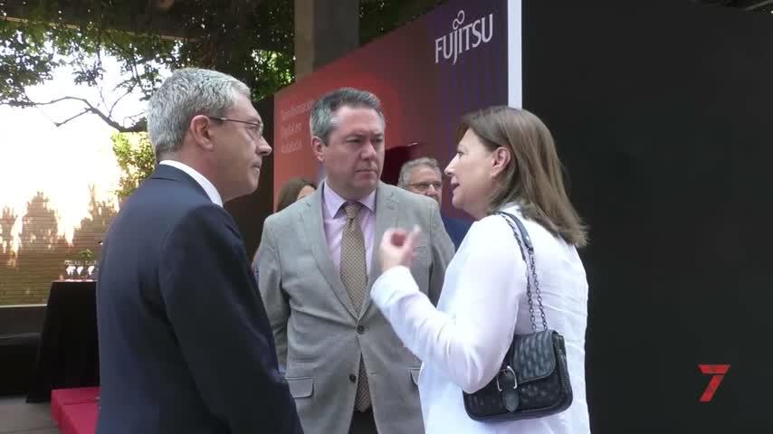Fujitsu ampliará plantilla en su factoría de software de Sevilla