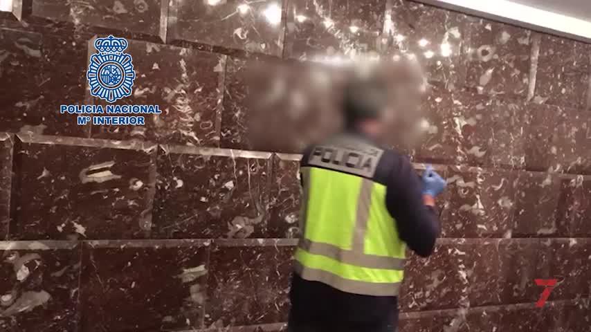 Detenido un abogado de Marbella por blanqueo de capitales