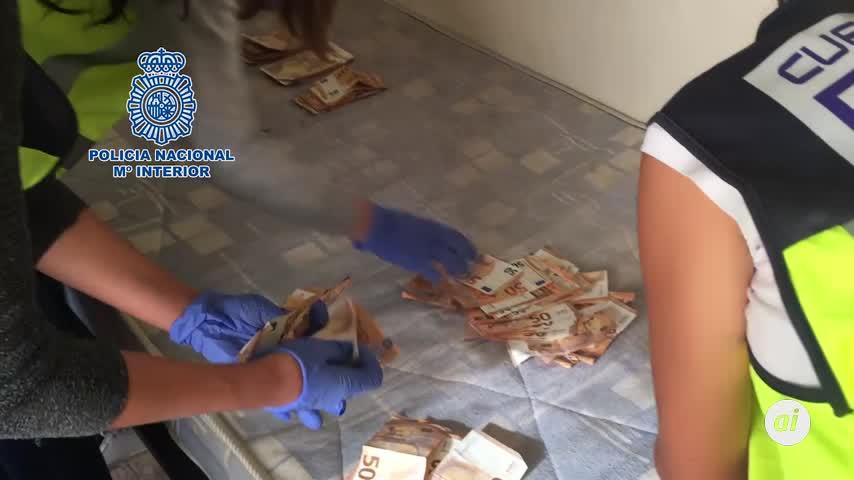 Desarticulan uno de los puntos de droga más activos de Estepona