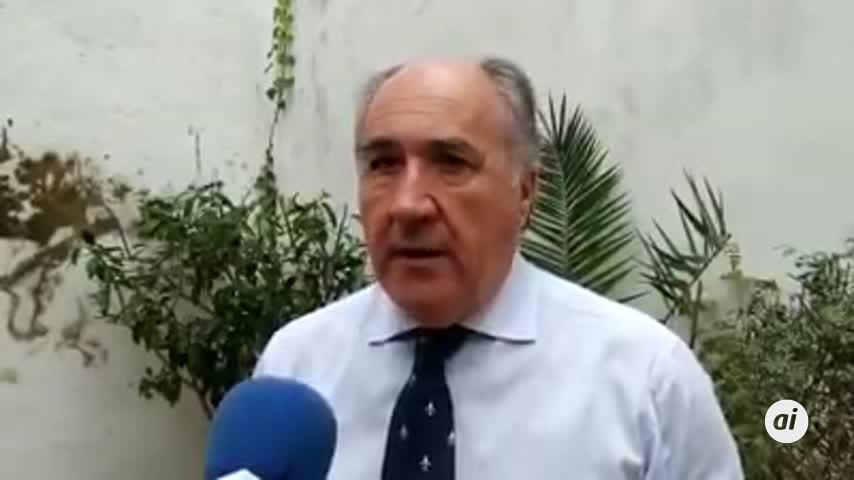 """Landaluce agradece el apoyo y asume una """"responsabilidad inmensa"""""""