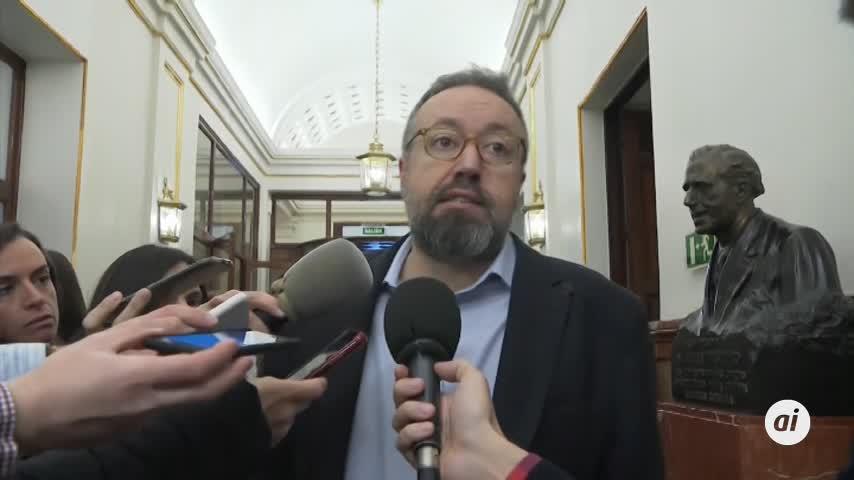 """""""Yo sin Rivera tampoco quiero estar en política"""""""
