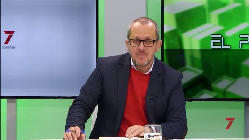 """""""El 'Angel Salvatierra' no puede estar más tiempo cerrado"""""""