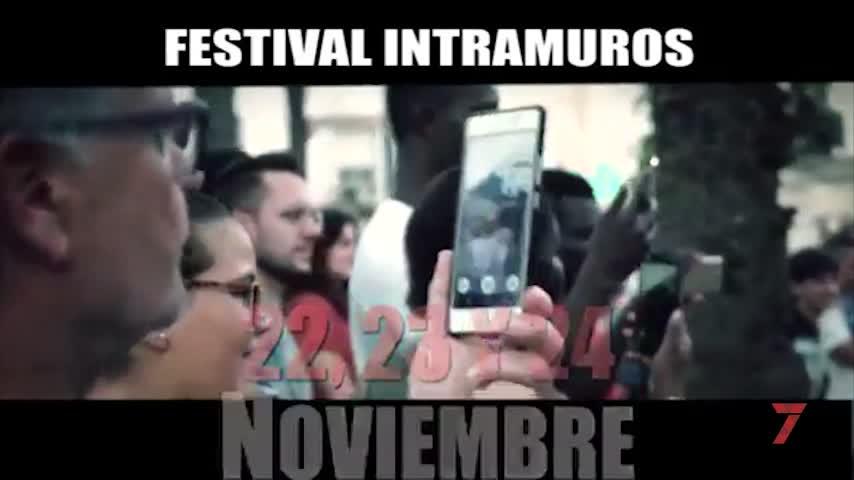 El III Festival Intramuros abre la puerta a la música alternativa