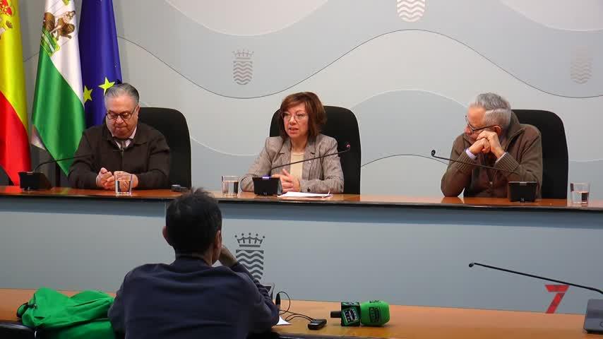 Jerez apuesta por la inclusión social por el Día de la Discapacidad