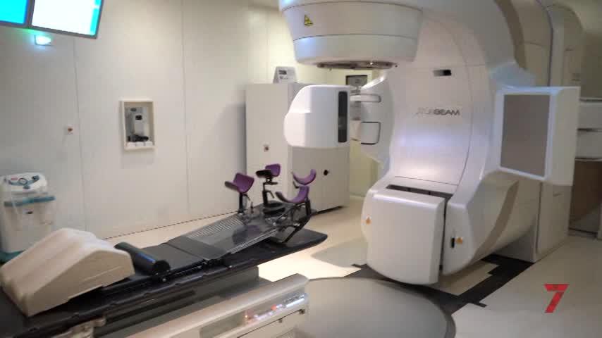 La Plataforma de Radioterapia se prepara para volver a la carga