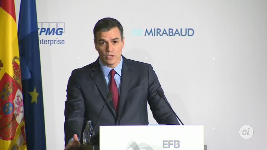 Sánchez confía en formar Gobierno en las próximas semanas
