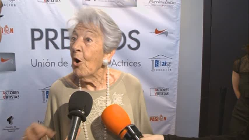 Fallece a los 94 la actriz Asunción Balaguer