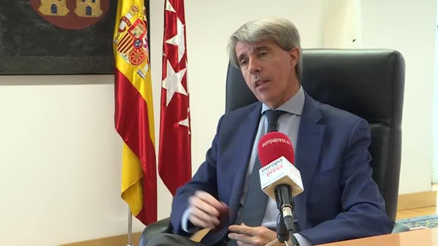 """Garrido """"volvería a dar el paso"""" de irse a Ciudadanos"""