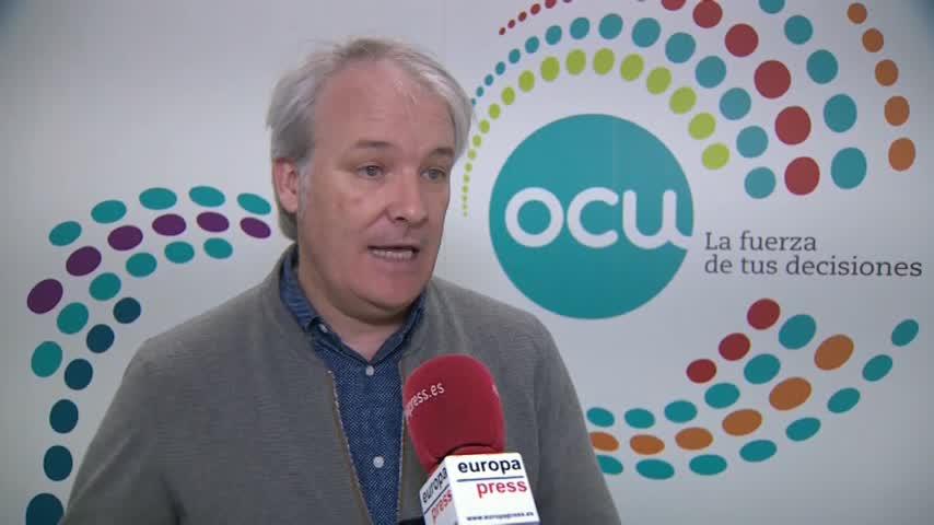 La OCU aconseja sobre compartir Lotería de Navidad