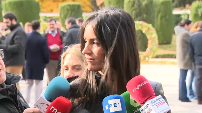 Villacís cree que Casado debe pactar con el PSOE y Cs