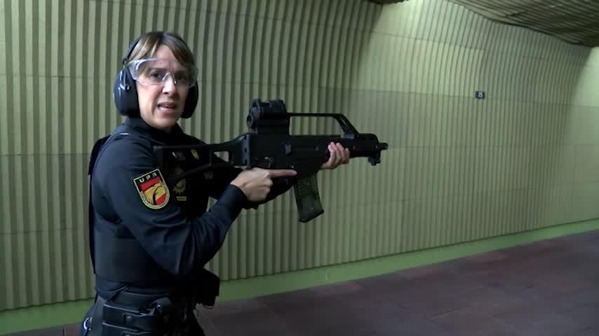 La Policía Nacional lanza un vídeo contra la violencia de género