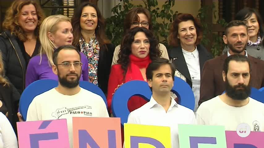 Igualdad lanza la campaña #TambiénDependeDeTi