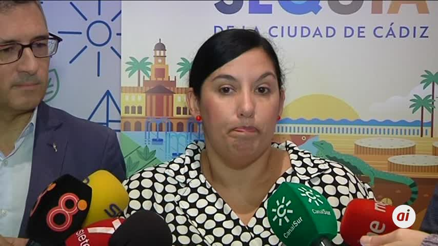Ideas para mitigar los efectos de una posible sequía en Cádiz capital