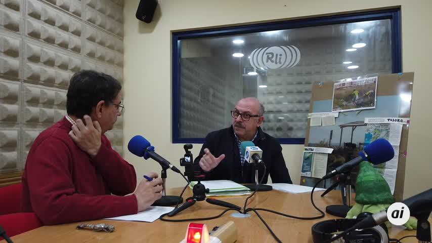 El romancero de la Ecoescuela San Ignacio narrado por su director