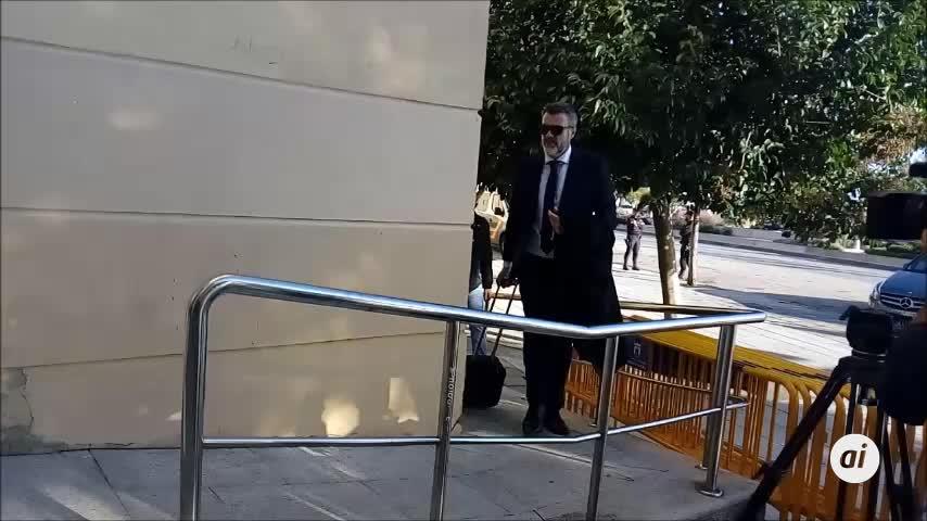 Isco Tejón vuelve a la cárcel tras prosperar el recurso del fiscal