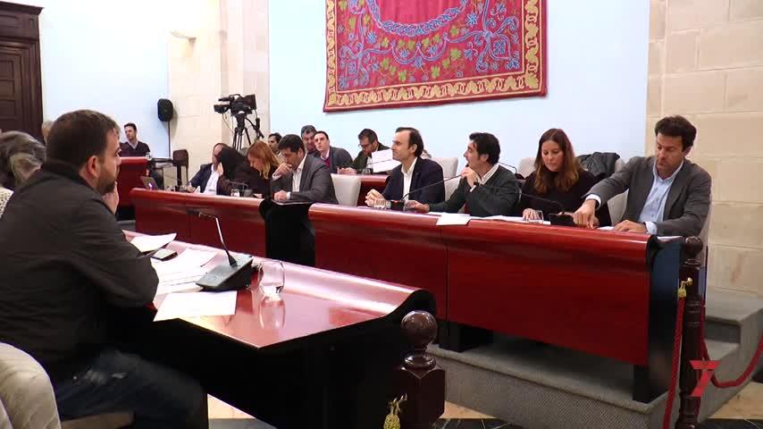 El Pleno aprueba las Cuentas de 2017 con un superávit de 4 millones