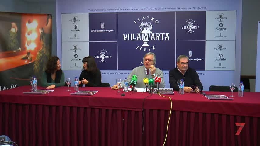 El Coro del Teatro Villamarta celebra la Navidad con un gran concierto