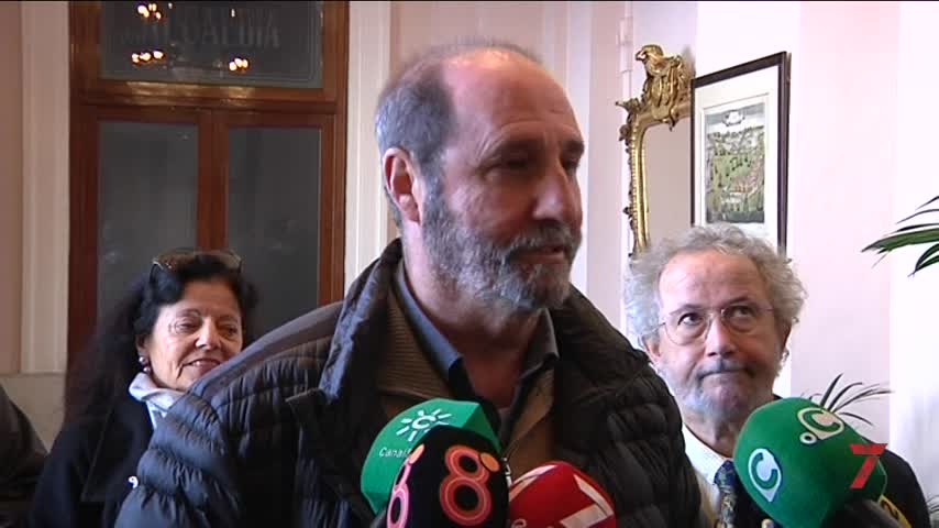 """""""La ciudadanía responde ante un proyecto de ciudad"""" como Valcárcel"""
