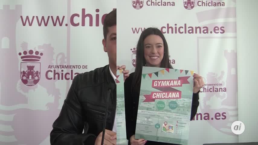 Chiclana contará con tres gymkanas familiares estas Navidades