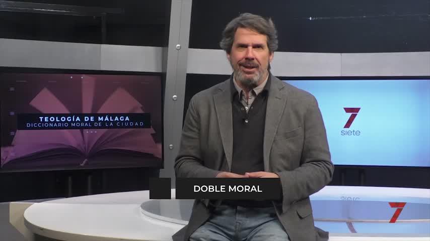 Teología de Málaga. Doble moral