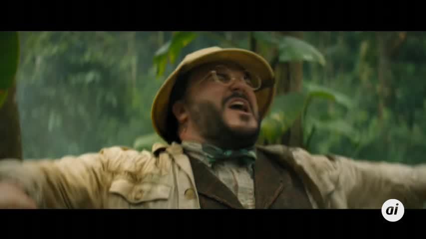 La secuela de 'Jumanji' y el remake 'Navidad sangrienta', estrenos